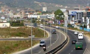 rruga shqiperi