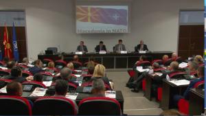 Konferenca Georg Marshall Nato