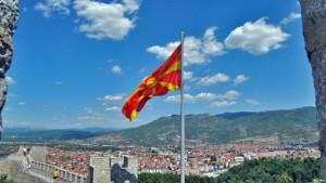 flamuri i maqedonise