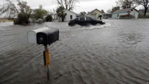 uragani ne texas