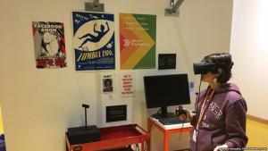 realiteti virtual