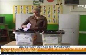 zgjedhjet lokale