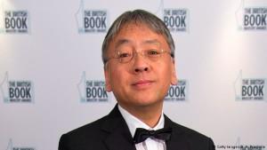 Kazuo Nobel