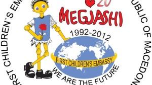 Megjashi