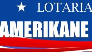 lotaria amerikane