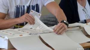 zgjedhjet fletvotime