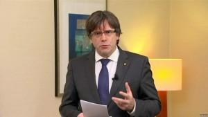 presidenti i Katalonia