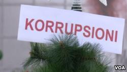 Korupsioni