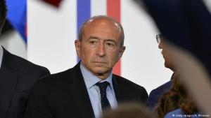 ministri francez