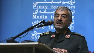 Ministri i brendshem i iranit