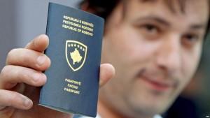 Pasaporta ks