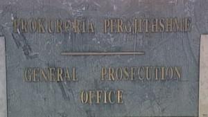 Prokuroria pergjithshme