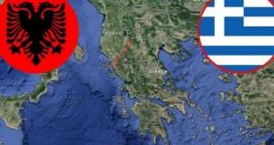 grek dhe shqiptar