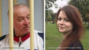 agjenti rus dhe e bija