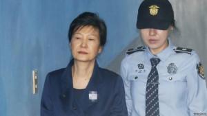 ish presidente e korese se jugut