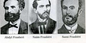 v Frasheri