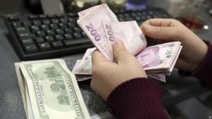 Lira Dollar