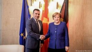 Merkel Zaev