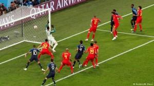 Franca Belgjika