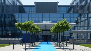 Quarti qendror i Natos
