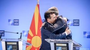 Zaev Nato