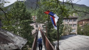 mitrovica serbia