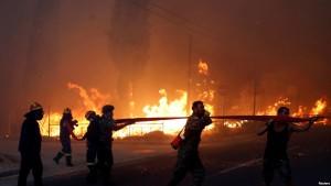 zjarret greqi 2