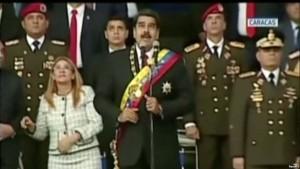 Maduro Venecuella