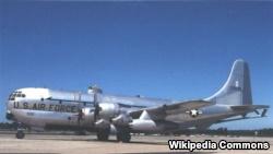 aeroplani me laser