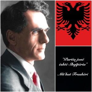 Mithat Frasheri