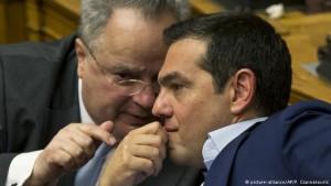 Tsipras Kotzias