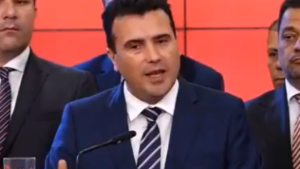 Zoran-Zaev patriot
