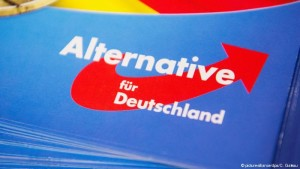 alternative fuer Deutschland