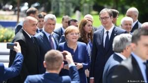 EU Ballkan Sofija