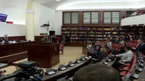 Komisioni Parlamentar