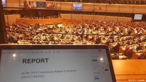 PE Kosova Report