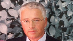 Sander Leshi