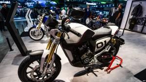ARC Motorcikleta elektrike