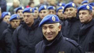 Goran Radosvalevic