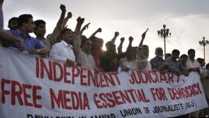 Liria e shtypit