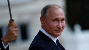 Putin-