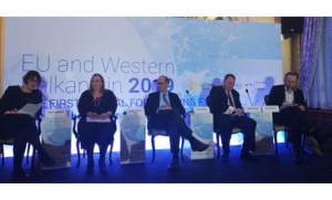 samiti EU dhe Ballkani