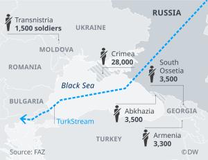 trupat ruse ne detin e zi