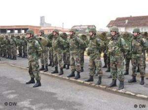 ushtria e KS