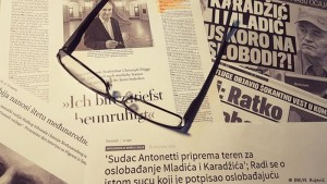 Gazeta serbi