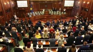 Kuvendi i Kosoves