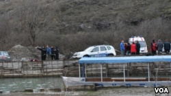 Liqeni i Shkodres