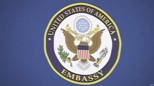 USA Ambasada