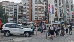 Kosova veriore