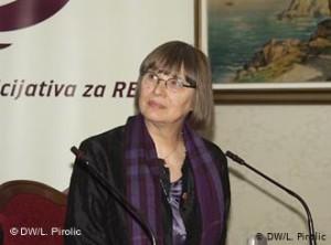Natasha Kandic